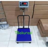 Timbangan barang / timbangan duduk / timbangan digital 200 kg
