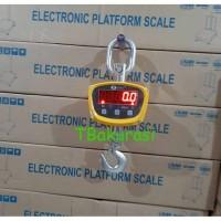 Timbangan gantung / sonic GGE PRO 500kg/ timbangan serbaguna 500kg