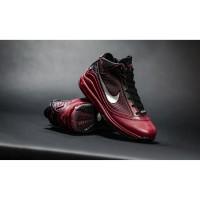 ORIGINAL Sepatu Basket Nike Lebron VII Christmas RETRO -NEW & VERYRARE
