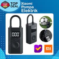 Xiaomi Mijia Electric Air Pump Pompa Ban Elektrik Sepeda Motor Mobil