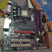 Motherboard Lga 775 Chipset G43