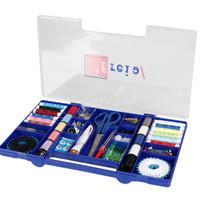 tools set alat menjahit lengkap dalam box freia