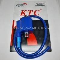 KOIL COIL KTC Racing UNIVERSAL MOTOR KARBU / KARBURATOR