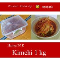 Kimchi / Kimci 1 kg