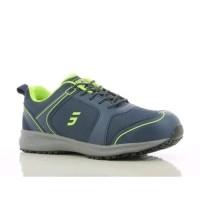 Sepatu Safety Jogger Type BALTO NAVY (Size 45, 46)