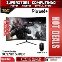 Armaggeddon Gaming Monitor Pixxel+ Xtreme Series XC27HD 165Hz-Best Buy
