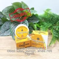 Gentamine Salep Obat Antibiotik Reptil / Luka Jamur Shell Rot Iritasi