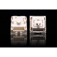 Kailh Novelkeys Cream Switches Mechanical Keyboard