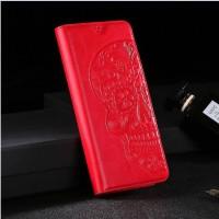 Pu Leather Case For Vivo Y17 Flip Cover For Vivo Y17 Y15 Y12 y 17 15 1