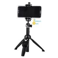 Yunteng Tongsis Tripod 3 in 1 Wireless Bluetooth YT-9928 Selfie