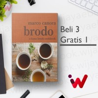 Brodo: A Bone Broth Cookbook by Marco Canora, Michael Harlan Turkell
