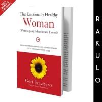 Promo Buku The Emotionally Healthy Woman Women - Geri Scazzero Diskon