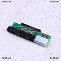 Tbid Adapter Converter IDE 3.5 IDE Male to 2.5 IDE Female Laptop HDD