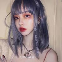 Kalung Choker Model Hollow Gaya Harajuku Korea Dengan Gesper Untuk
