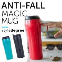 Mighty Mug Tumbler Botol Minum Termos Anti Tumpah Senggol H331