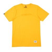 Breakside Yellow Embossed Tshirt