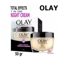 OLAY Total Effects Night Cream 50 gr