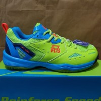 Sepatu Badminton RS Jeffer 706 JF 706 original