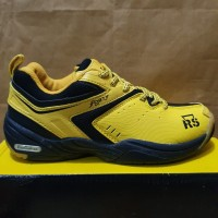 Sepatu Badminton Anak RS Reinforce Speed JF Jeffer 887 JR Junior Ori