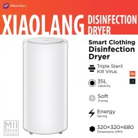 Xiaolang Mi Smart Clothing Disinfection Dryer - 35L