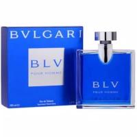 Parfum Pria Bvlgari BLV Pour Homme 100 ml