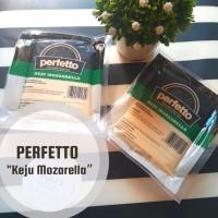 keju mozarella/perfetto keju mozzarella/keju mozarella perfetto 250gr