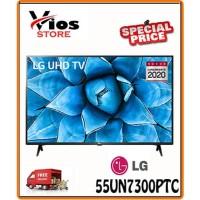 LG 55UN7300PTC TV LED 4K UHD 55UN7300 55 INC SMART TV AI ThinQ