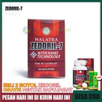 Obat Kanker Serviks - Kanker Rahim - Kanker Perut - Walatra Zedoril-7