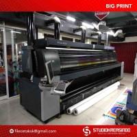 Big Print Baliho/Banner/Spanduk Digital Printing Outdoor Flexi 280 gsm