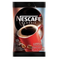 Kopi Nescafe Classic Sachet 50 gr