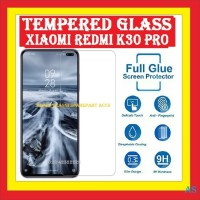 XIAOMI REDMI K30 PRO 6.67 INCH ANTI GORES TEMPPERED GLASS KACA 910632