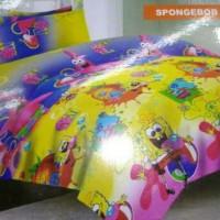 bedcover spongebob single merk fata