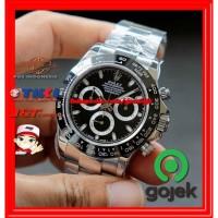 Jam Tangan Pria Kw Super Premium Grade | Rolex Cowok Model Terbaru