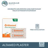 Altamed Plaster Luka Isi 100 Strip
