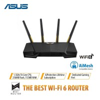 Wireless Router TUF Gaming AX3000