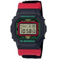 Jam Tangan Pria Casio G-Shock Digital Special Color DW-5600THC-1DR