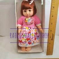 boneka mainan susan baby singer