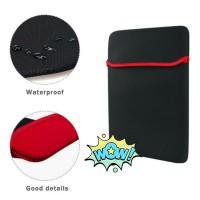 Tas Laptop Sleeve Softcase Macbook Air Pro Touchbar Type C 12 13 Inch