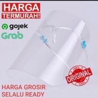 Grosir Faceshield Nagita Face Shield Kacamata Murah READY STOK