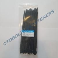 Kabel Ties / Insulock / Insulok / Cable Ties 2.5 x 200mm 20cm 100pcs