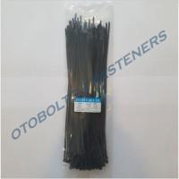 Kabel Ties / Insulock / Insulok / Cable Ties 4 x 300mm 30cm 100pcs