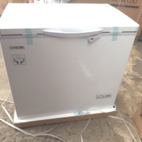 FREEZER BOX HAIKA 200 LITER