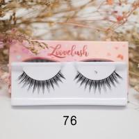 Loovelush #76 (12 psg)