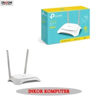 Wireless N Router TP-LINK TL-WR840N 300Mbps