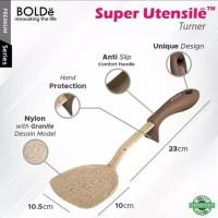 BOLDE BOLDe SUPER UTENSIL TURNER SPATULA SUTIL SODET