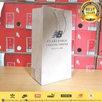 Paperbag Sandal Sepatu Kaos Celana Nb-Karton-Sablon