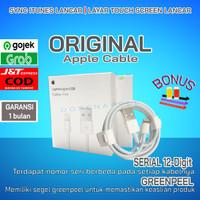 Kabel Charger Iphone 6 6s 6+ 6s+ 5 5s Ipad Air Mini USB Data Original