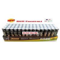 Batere AAA Baterai Battery A3 Dynamax MURAH