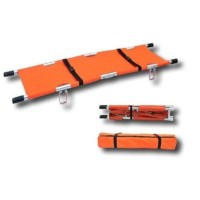 Tandu Lipat 2 Orange GEA YDC1A9
