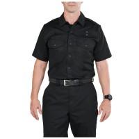 5.11 Tactical Outdoor SS Shirt BIGSIZE - Kemeja Lapangan JUMBO SIZE 81